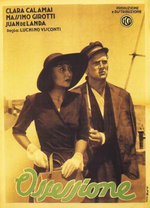 Una novela, tres películas: ( II ) 1943 Ossessione
