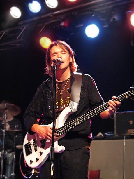 Efemérides del Rock y Heavy Metal: Qué pasó un 27 de Noviembre