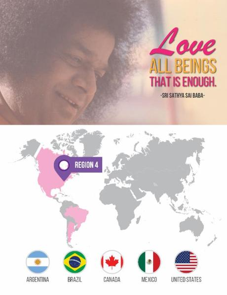 Love and Peace: Sai Youth Global News Letter