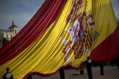 España no se sacude sus complejos