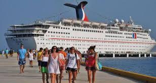 Puerto Plata líder en la llegada de cruceros