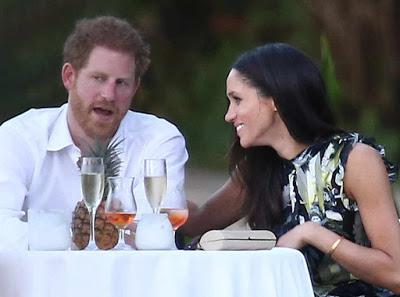 El príncipe Harry anuncia su boda con Meghan Markle ...