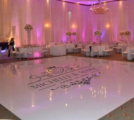 Wedding Trends: la importancia de una buena pista de baile en tu boda