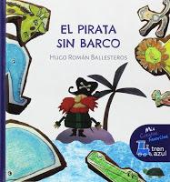 10 Libros de piratas para niños: ¡al abordaje, lectores!