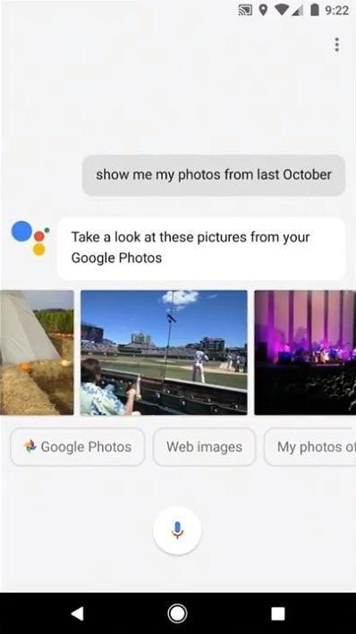 Google Assistant ahora para los dispositivos Android con marshmallow