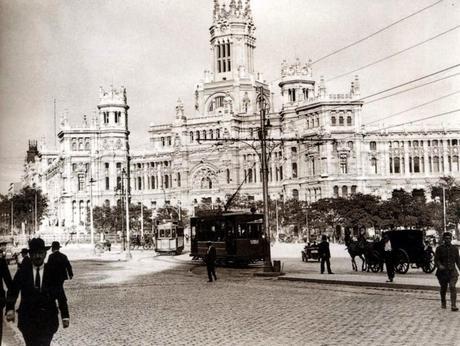 El día que los madrileños se inventaron una catedral