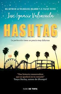 Hashtag — José Ignacio Valenzuela