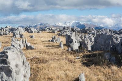 Ascensiones fáciles en el Pirineo, Sestrales