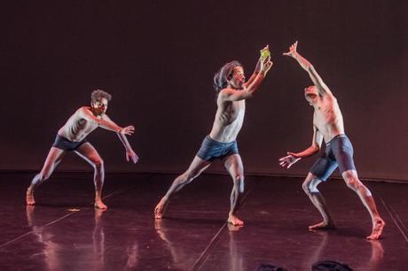 Se realizó con éxito la primera Muestra Potosina de Danza organizada por el IPBA