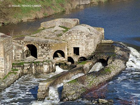 Camino Real de Guadalupe: El Patrimonio de Puente de Arzobispo