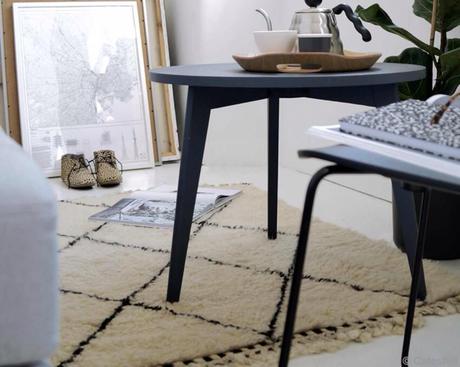 Ultimas tendencias en alfombras para actualizar tu decoración