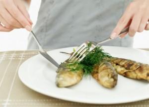 Disminuye el consumo de pescado en los últimos cuatro años