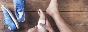 Síndrome de túnel tarsiano es una causa pasada por alto de dolor en el pie