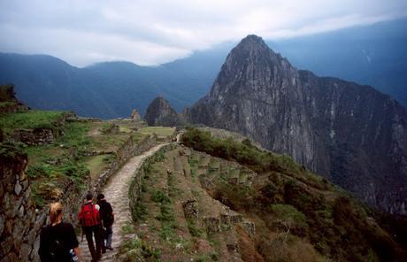 Camino Inca (o del Inca)