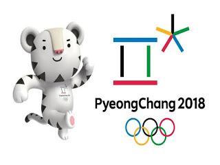 Mascota y logotipo de Juegos Olímpicos de PyeongChang 2018