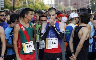 XXXIII EDP Media Maratón de Córdoba