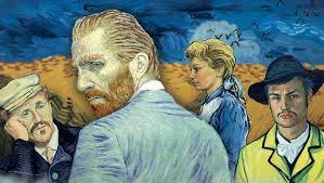 Loving Vincent.