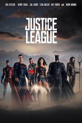 Liga de la Justicia Review. Diversión imperfecta.