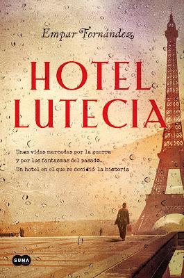 Hotel Lutecia - Empar Fernández