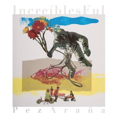 Increíbles Ful: Presentan su nuevo disco Pez Araña
