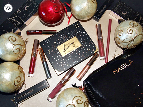 Holiday Collection by Nabla Cosmetics_Integral Woman by Gladys_10
