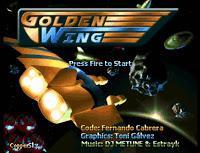 Vídeo de 'Golden Wing': el juego ganador de la Capacitor Party 2017
