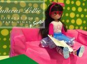 Muñecas Lottie: Inspiradas para niñas Sorteo