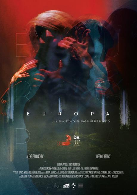 """Proyección de """"EUROPA"""""""