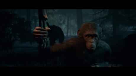 Análisis El Planeta de los Simios: La última frontera – Dos mundos colisionan