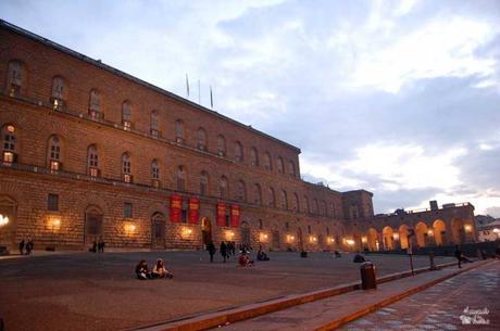 Florencia: recorrido por Oltrarno