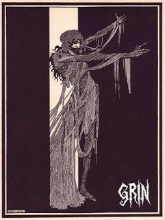 Grin: Juego de Rol de Horror sin dados