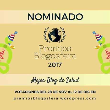 premios blogosfera apoteca verde