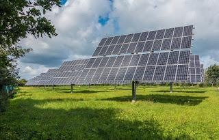 8 Usos sorprendentes de la energía solar