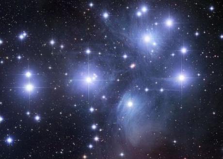 Las Poblaciones estelares en las galaxias