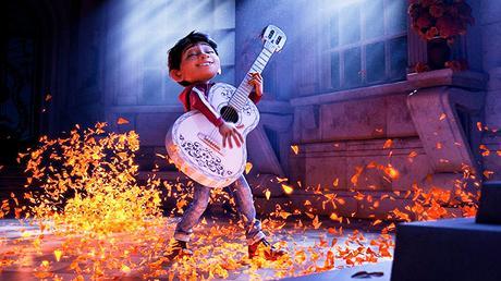 Coco: el nuevo hechizo de Pixar