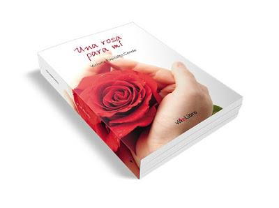 """Victoria Expósito: """"En 'Una rosa para mí' expreso a través de mis letras todos mis sentimientos desde lo más profundo de mi corazón"""""""