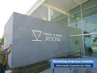 Turismo en Rocha. Calendario de actividades en verano