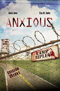 Crítica literaria: Anxious