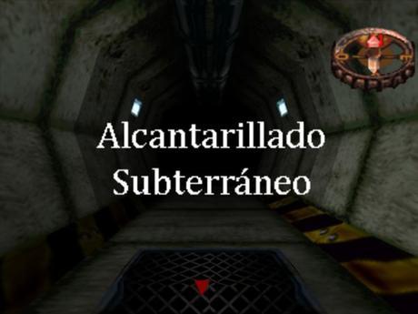 Hellnight de PlayStation traducido al español
