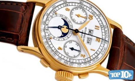 Patek Philippe 2499-entre-los-10-relojes-mas-caros-del-mundo-