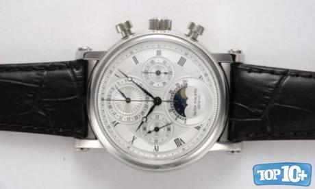 Patek Philippe Grande Complication-entre-los-10-relojes-mas-caros-del-mundo-