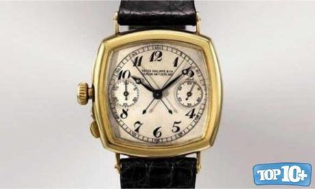 Patek Philippe The Grogan-entre-los-10-relojes-mas-caros-del-mundo-