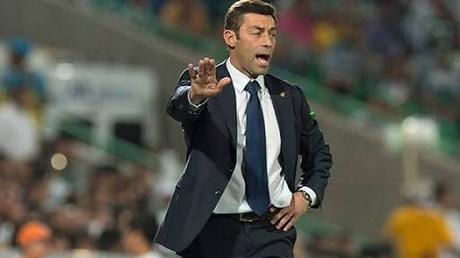 Aseguran que Caixinha es el nuevo técnico del Cruz Azul