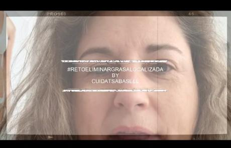 Reto eliminar grasa localizada con Cuida't Sabadell