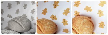 Receta de pan y un dilema: ¿Necesito una panificadora?