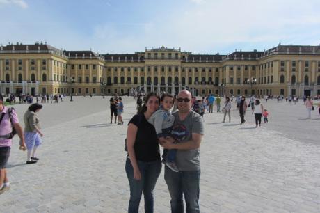 Que ver en un día en Viena