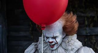 It (Andy Muschietti, 2017. EEUU & CAN)