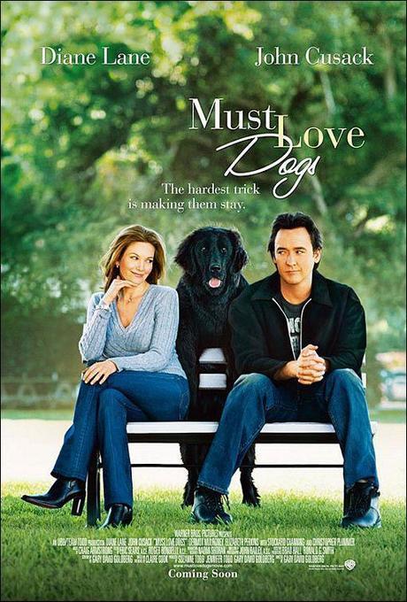 póster de la película Y que le gusten los perros