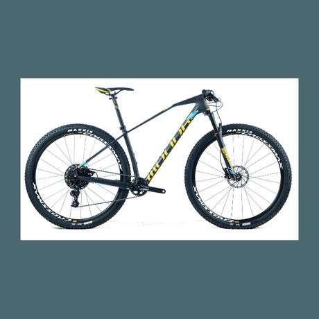 4 bicicletas de montaña rígidas que podemos comprar en Bikestocks