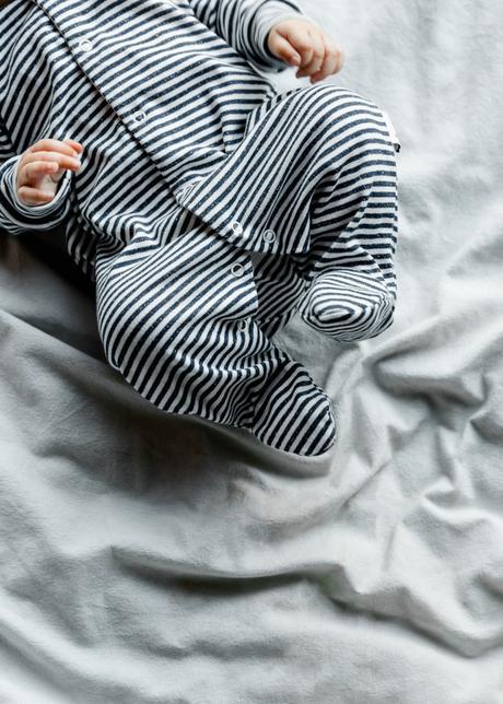 Sleepy Doe pijamas preciosos para niños